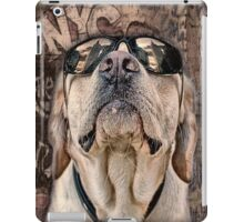 yeah man . . . this is really high iPad Case/Skin