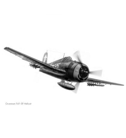 F6F Hellcat Sticker