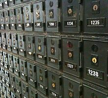 PO Box by technokitty