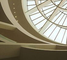 Architecture \ abstract  by Lena Weiss