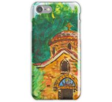 Bulgarian Orthodox Church iPhone Case/Skin