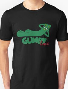 GUMBY Unisex T-Shirt