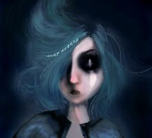 Chronophobia by ROUBLE RUST