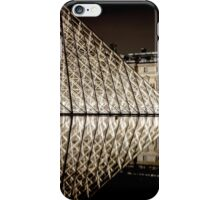 Le Louvre iPhone Case/Skin