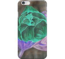 Peony Bud II iPhone Case/Skin