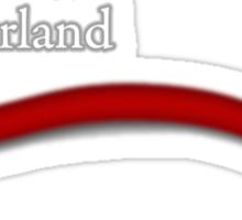 Engrrrland  Sticker
