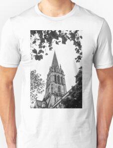 In Melbourne Unisex T-Shirt