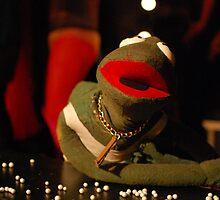 Kermit by TimChuma