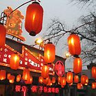 Lanterns Are Red (1) by j0sh