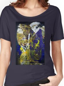 Path to the Perfect World Women's Relaxed Fit T-Shirt