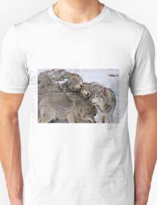 One Big Happy Family T-Shirt