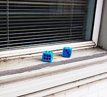 Blue Dice by © Joe  Beasley IPA