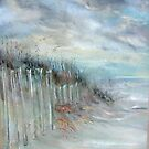 stormy beach by cicalese653