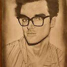 Morrissey by essenn