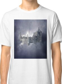Castle in the Sky Classic T-Shirt