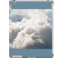 Reach for the Skies iPad Case/Skin