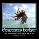 Cleanwater Horizon 04 by aquamotion