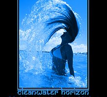 Cleanwater Horizon 10 by aquamotion
