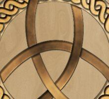 Celtic Triquetra Trinity Knot Sticker