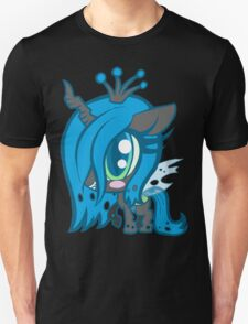 Weeny My Little Pony- Queen Crysalis Unisex T-Shirt