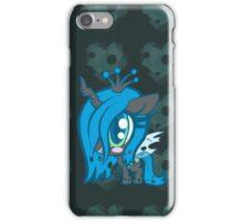 Weeny My Little Pony- Queen Crysalis iPhone Case/Skin
