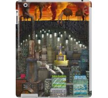 Underworld iPad Case/Skin