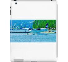 Petersburg Alaska iPad Case/Skin