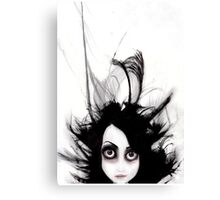 This Way Was Meant to Be. I'm Eternal Yours Canvas Print
