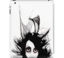 This Way Was Meant to Be. I'm Eternal Yours iPad Case/Skin