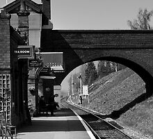 Rothley Station by Aggpup