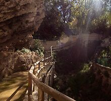 barranco de la canastera by ser-y-star