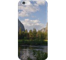 Yoemite Valley 1 iPhone Case/Skin
