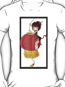 China Tiger T-Shirt