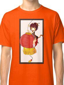 China Tiger Classic T-Shirt
