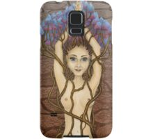 Womanity Samsung Galaxy Case/Skin