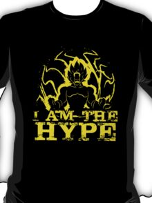 #HYPE - Vegeta T-Shirt
