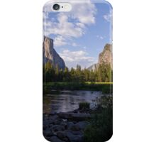 Yosemite Valley 2 iPhone Case/Skin