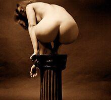 Pedestal by Hari  Hawkins