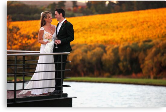 Cape Wedding by BlaizerB