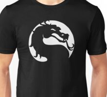 The Mortal Kombat  Unisex T-Shirt