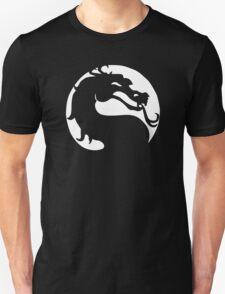 The Mortal Kombat  T-Shirt