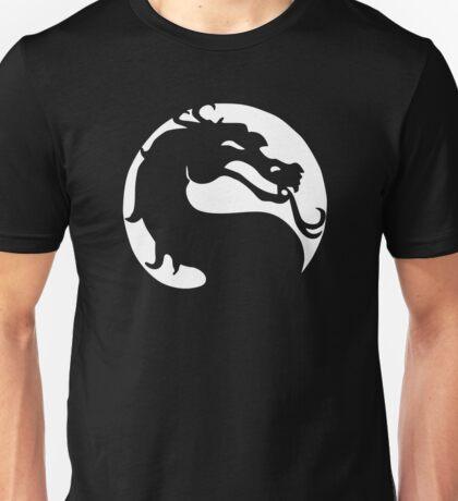 The Mortal Kombat  Unisex T-Shirt