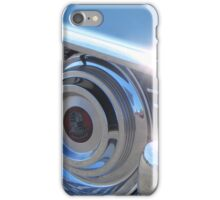 1954 Cadillac Series 62 Coupe DeVille - Chrome Vol 1 iPhone Case/Skin