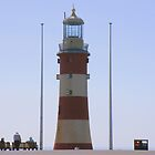 Devon:  Smeaton's Tower, Plymouth by Rob Parsons