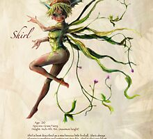 Grass-fae Shirl by dhlinder