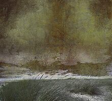 Ocean Series....Number 1 by Jeff Burgess