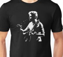 Who sing a song Unisex T-Shirt