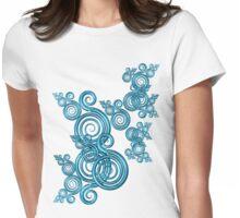 Maori Magic Womens Fitted T-Shirt
