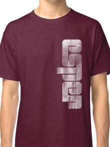 Esper Distressed Classic T-Shirt