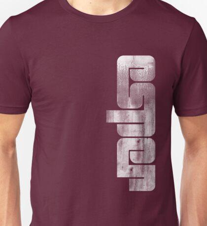 Esper Distressed Unisex T-Shirt